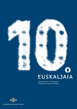 Seguir leyendo:Euskal Jaia 2014